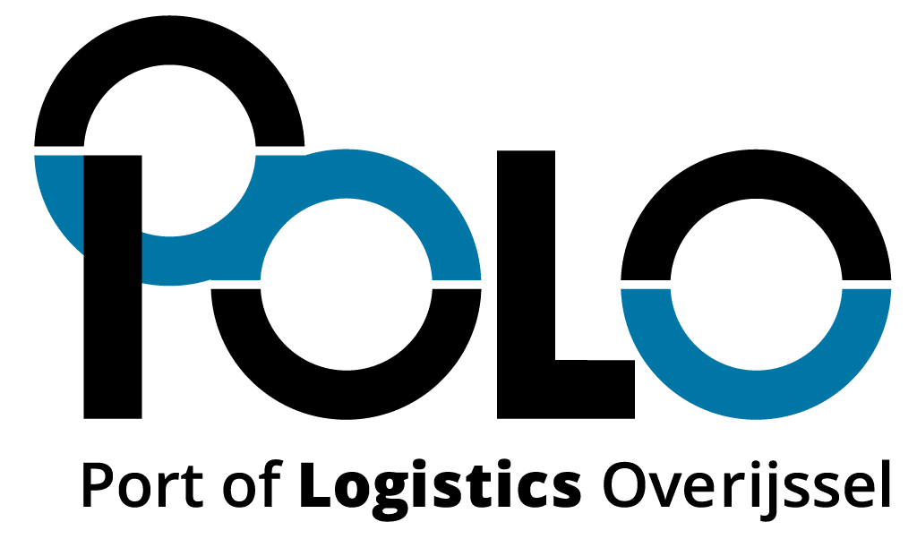 Logo Port of Logistic Overijssel